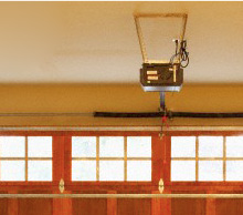 Garage Door Openers in Glendale, CA
