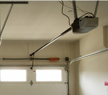 Garage Door Springs in Glendale, CA